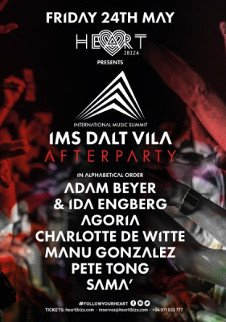 IMS DALT VILA AFTER PARTY