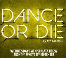 DANCE OR DIE CLOSING PARTY