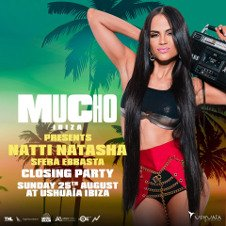 MUCHO IBIZA CLOSING PARTY