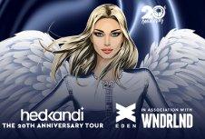 WNDRLND - HED KANDI IBIZA 20TH ANNIVERSARY