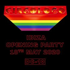 CIRCOLOCO OPENING PARTY