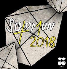 SOLOMUN + 1
