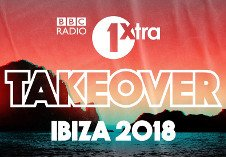 BBC RADIO 1XTRA TAKEOVER