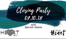 HEART IBIZA CLOSING PARTY