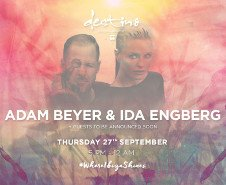 ADAM BEYER & IDA ENGBERG