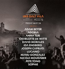 INTERNATIONAL MUSIC SUMMIT DALT VILA