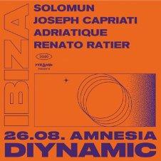 PYRAMID - DIYNAMIC