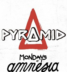 PYRAMID - MODERNITY & KEEP ON DANCING