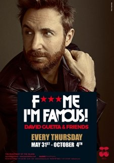F*** ME I'M FAMOUS CLOSING PARTY