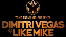 DIMITRI VEGAS & LIKE MIKE - GARDEN OF MADNESS