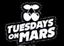 TUESDAYS ON MARS