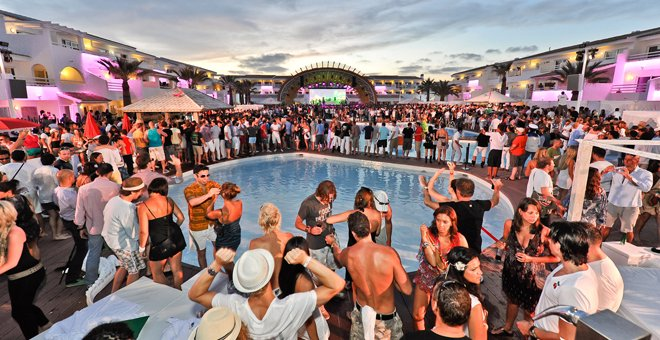 Ibiza Summer Events 2018